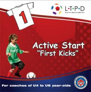 first kicks
