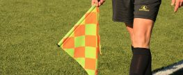 Referee Training Information